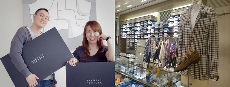 IN-STORE LOGISTICS (店舗物流管理)